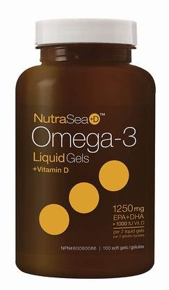 Omega-3 Supplements Are Of Immense Help For Maintaining Good Health