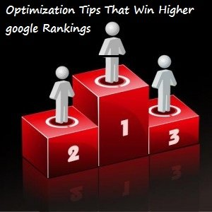 Optimization Tips That Win Higher Google Rankings | Whois