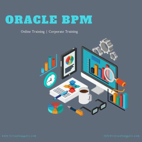 Oracle BPM Online Training Institute