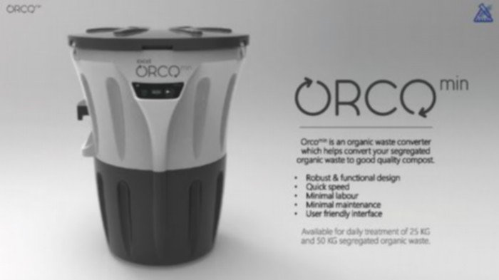 Organic Waste - Redefined