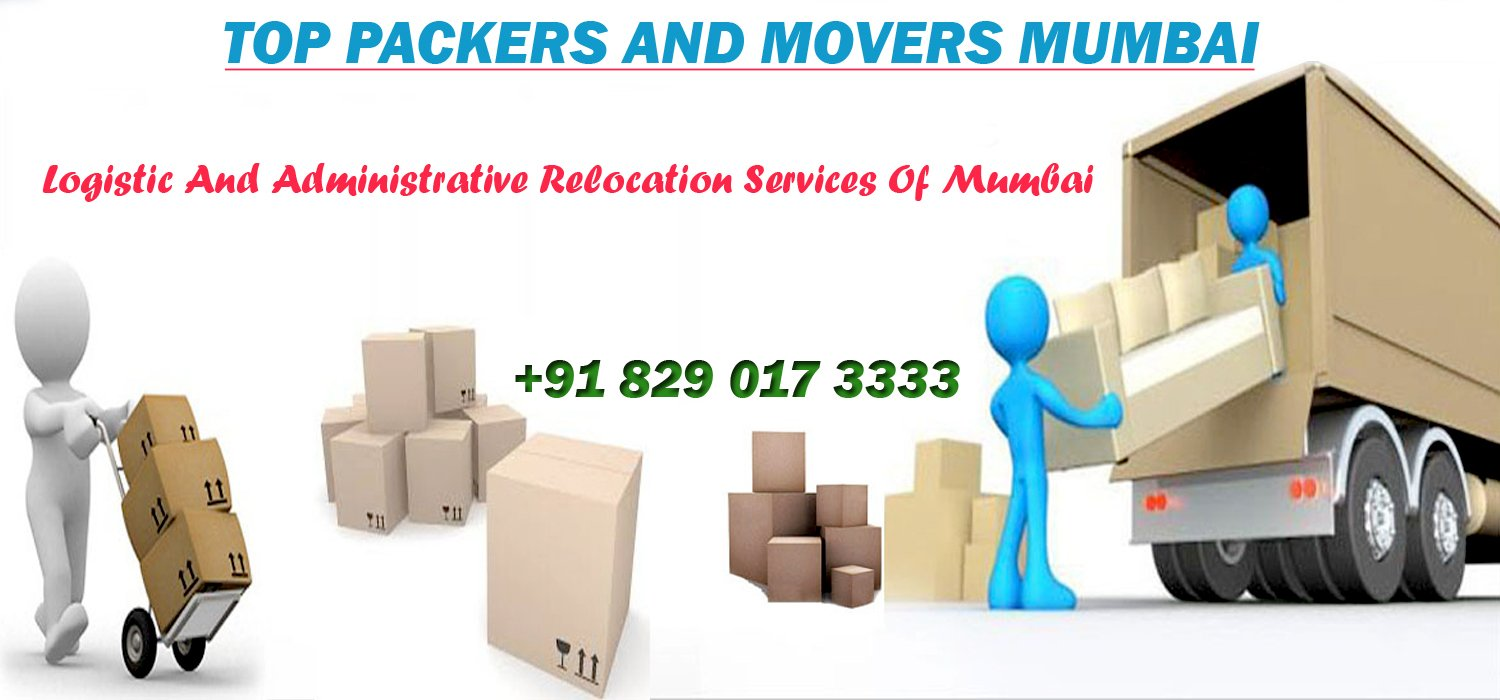 Packers And Movers Mumbai Get Free Quotes Compare And Save