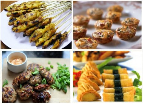 Party Catering Sydney  – Bring More In Short Time