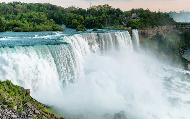 Plan A Memorable Trip To Niagara Falls Canada