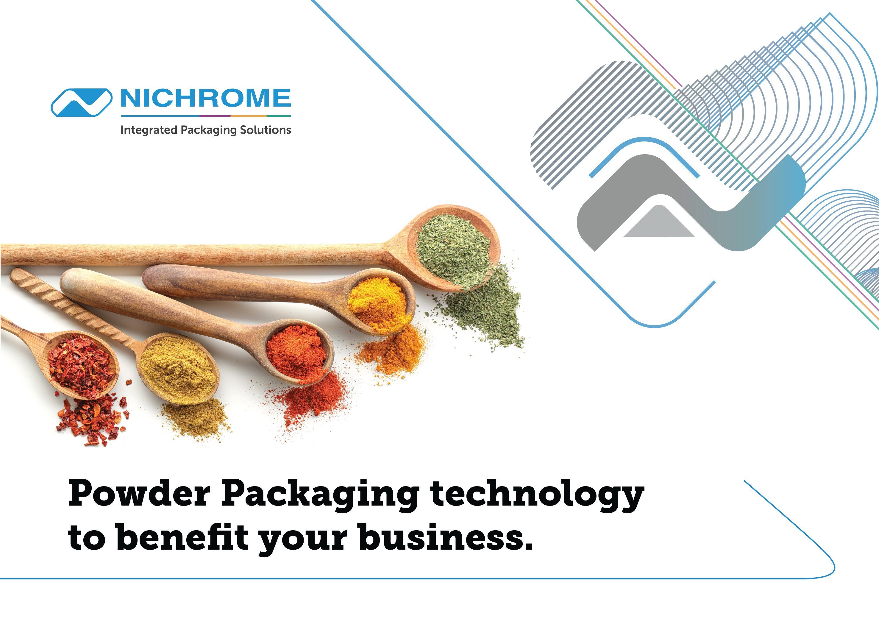 Powder Packaging Technology To Benefit Your Business.
