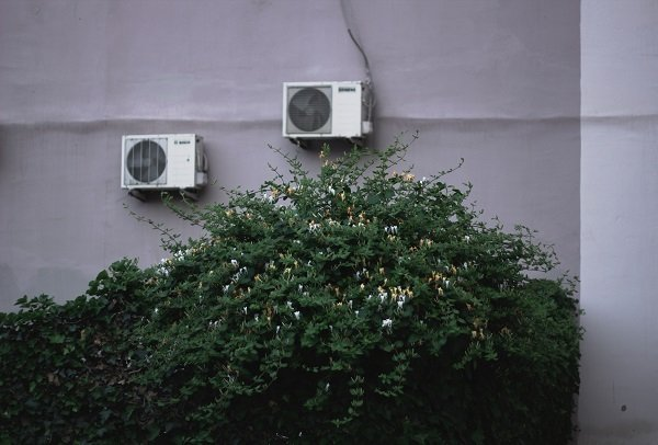 Professional Air Conditioning Service Benefits
