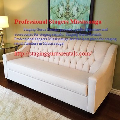 Professional Stagers Mississauga