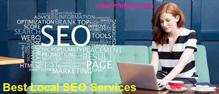 Pull In More Of The Local Traffic And Possible Leads With The Best Local SEO Services