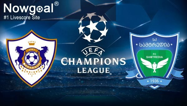 Qarabag VS Samtredia Soccer Tips And Prediction UEFA Champions League