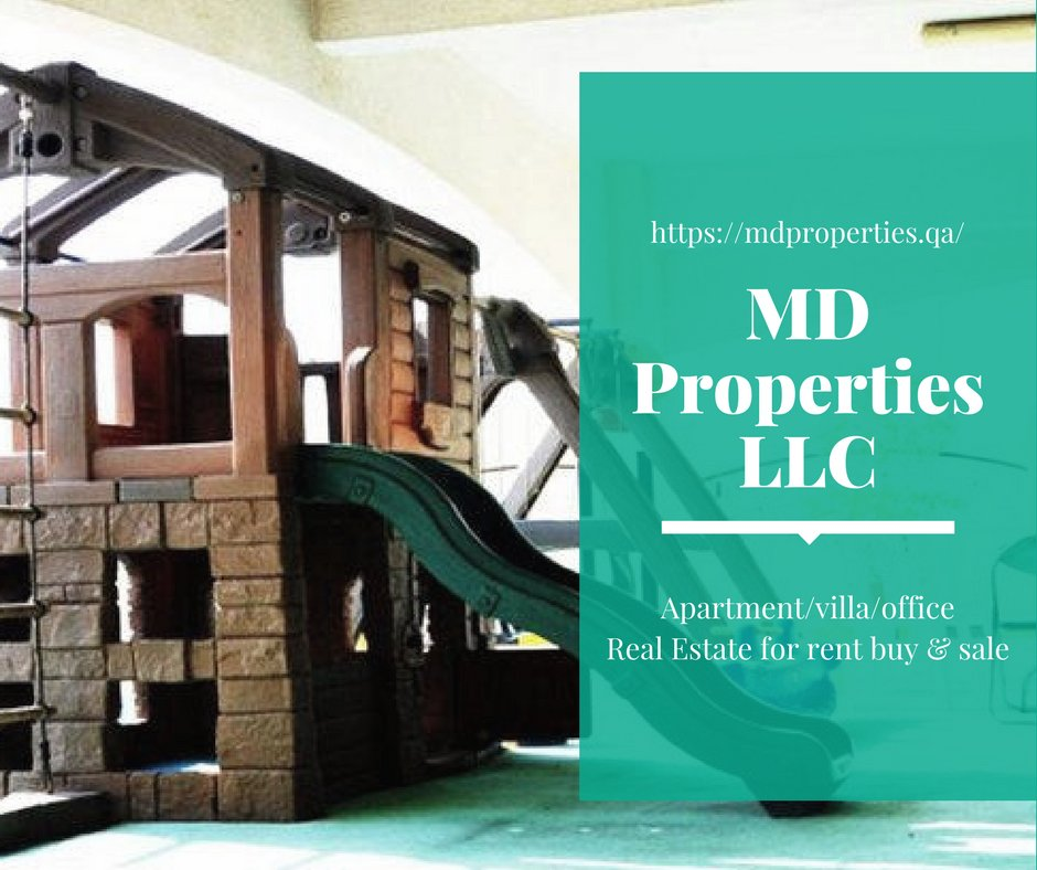 Qatar Real Estate Property Investment - MD Property Doha