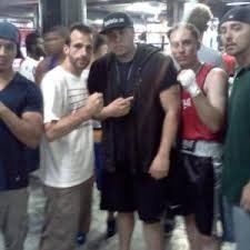 Queens Boxing Club – EQBCNY