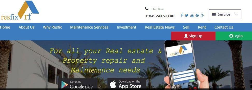 Real Estate Companies In Oman Helps To Improve Your ROI