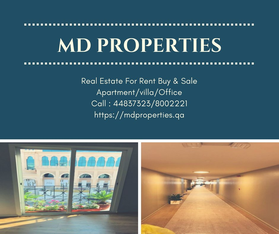Real Estate Marketing Tips - MD Properties Qatar
