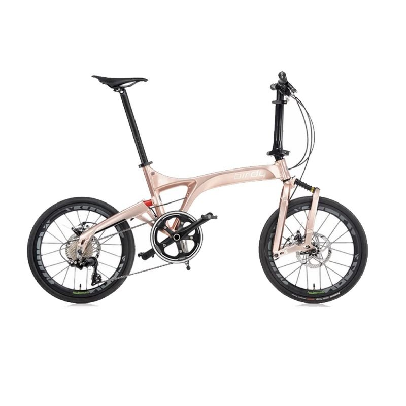 Reasons To Invest In Foldable Electric Bikes