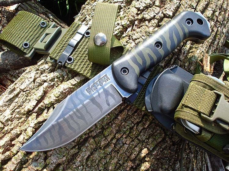 Reliable Information Regarding Best Survival Knives