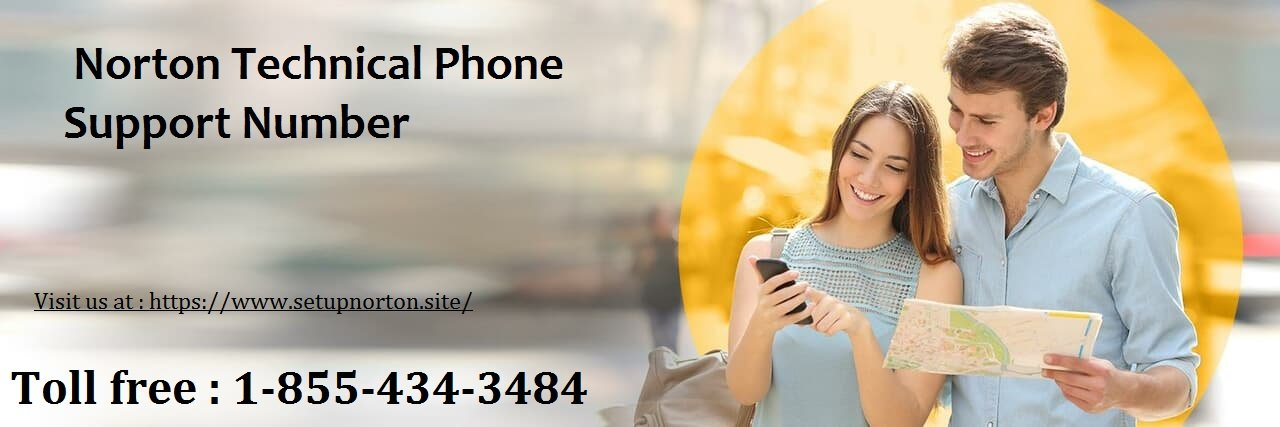 Resolve Issues Regarding Norton On Norton Technical Phone Support Number