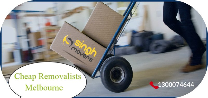 Resolve Your Relocation Issue With Professional Removalists