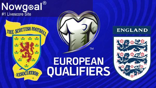 Scotland VS England Betting Tips And Prediction FIFA World Cup Qualification (UEFA)