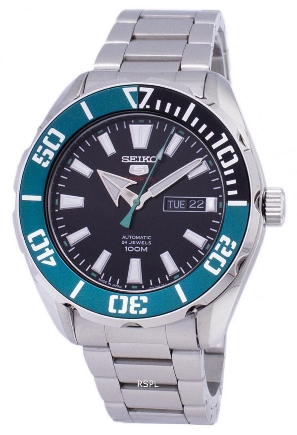 Seiko 5 Sports Automatic Japan Made SRPC53J1 Men's Watch