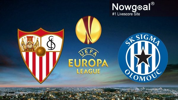 Sevilla VS Sigma Olomouc Soccer Preview UEFA Europa League