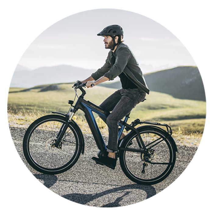 Shop At Fully Charged - Top Electric Bikes Brands Available Here