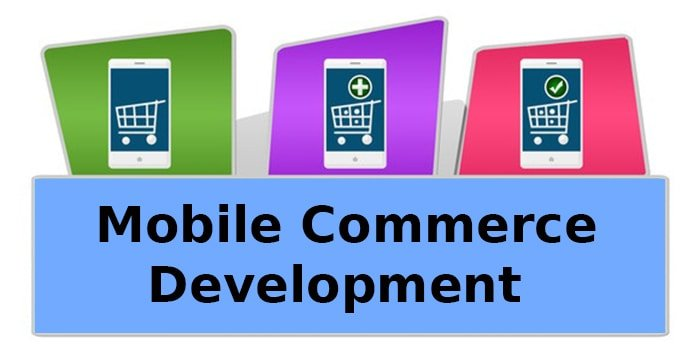 Solutions For Mobile Commerce