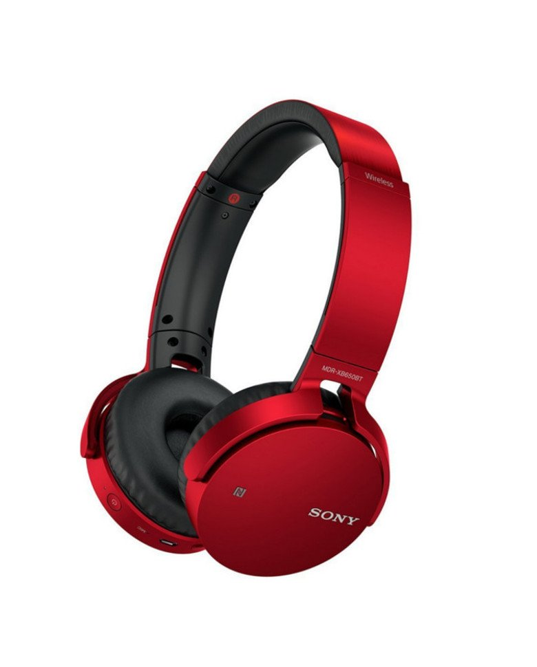 Sony Headphones:Sony XB650BT Extra Bass Wireless Bluetooth Headset With Mic At The Best Prices In India