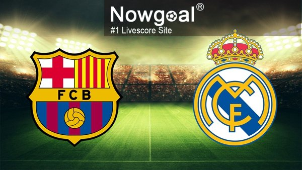Spain Supercopa De Espana Prediction: FC Barcelona VS Real Madrid