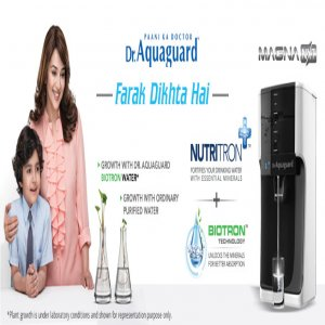 Aquaguard Service In Bhopal