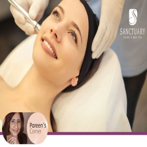 Are You Looking For That Huge Wow Factor? NEW SKIN TREATMENT NOW AVAILABLE AT SANCTUARY SALON & MED SPA! SKIN CLASSIC