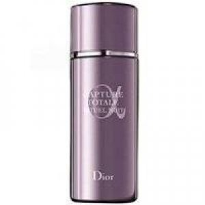 Capture Totale By Christian Dior Rituel Nuit Night Time Soft Peel