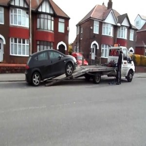 Car Breakdown Recovery And Roadside Assistance In UK