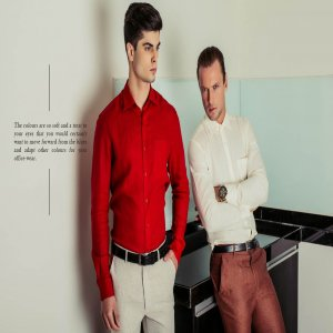 Crogher Offers The Best Formal Linen Shirts At Affordable Prices