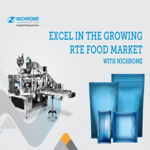 EXCEL IN THE GROWING RTE FOOD MARKET WITH NICHROME