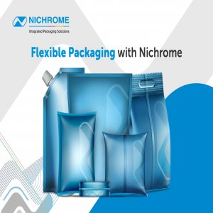 FLEXIBLE PACKAGING WITH NICHROME