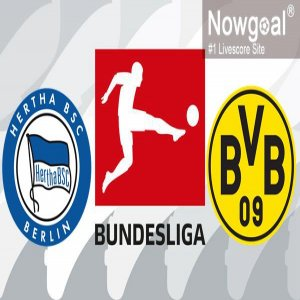 Hertha Berlin VS Borussia Dortmund, Over Game Is  Expected