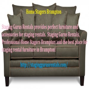 Home Stagers Brampton