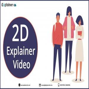 How Can An Explainer Video Animation Beneficial For Your Business