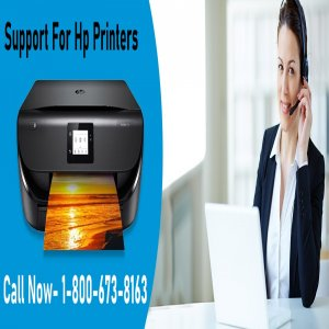 Hp Printers Support- Contact Hp Printer Support Assistant