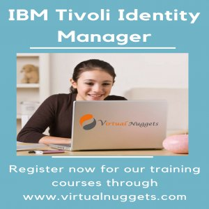 IBM Tivoli Identity Manager Training