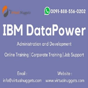 Live IBM DataPower Training Institution