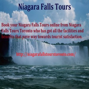 Niagara Fall Tours
