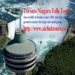 Niagara Falls Tours Packages