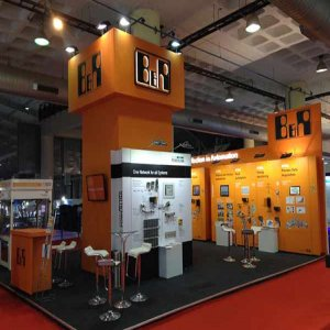Space Management In Effective Exhibition Stall Design