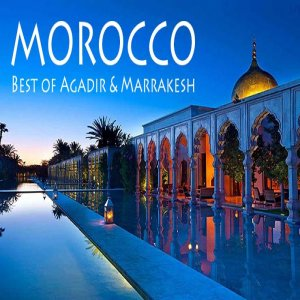 Sun Trails Is The Best Choice To Plan Your 4x4 Morocco Tours