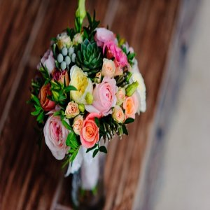 What Wood Flowers Wedding Offer