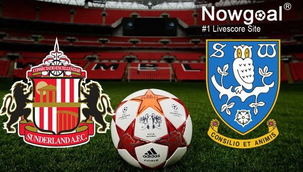 Sunderland A.F.C VS Sheffield Wednesday Prediction