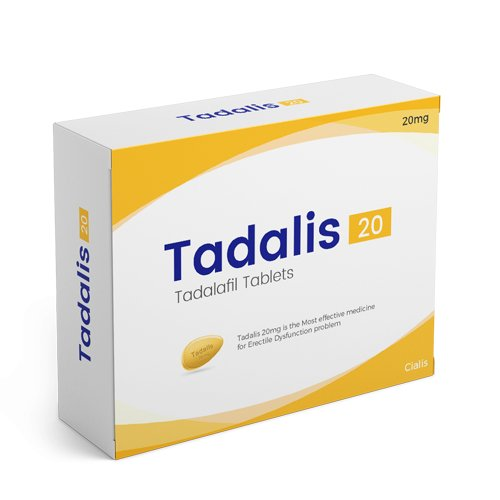 Tadalis Is A Super Effective Medicine For ED