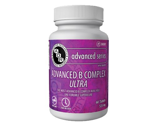 Take B Vitamin Complex To Avoid Vitamin Deficiency