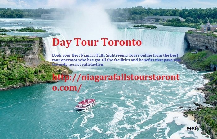 The 10 Best Places – Day Tour Toronto