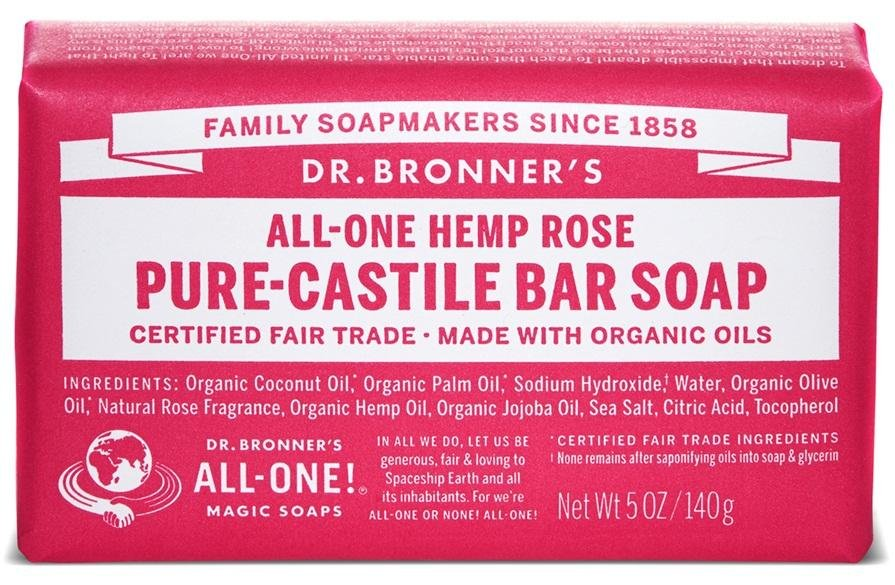 The Benefits Of Using The Completely Organic Soap